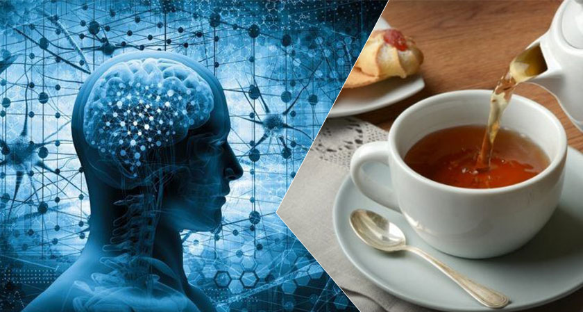 Tea and Brain Health