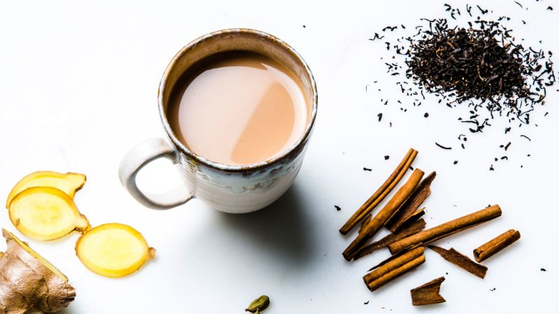 Masala Tea Benefits