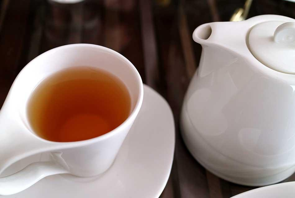 Why you should drink more Darjeeling