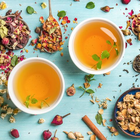 Slimming Tea- Myths and Reality